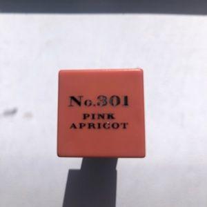 Burberry Lip Velvet Lipstick in Pink Apricot